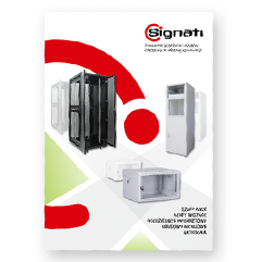 Katalog produktów Signati
