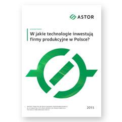Raport technologiczny 2015