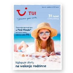 TUI kwiecień-październik 2016 FAMILY