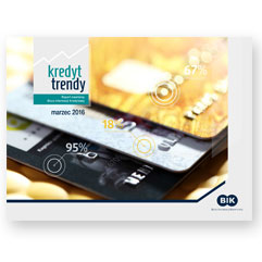 Raport Kredyt Trendy