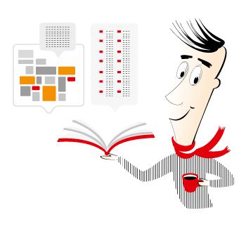 projekt katalogu, projekt folderu