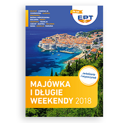 Katalog biura podróży