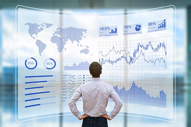 projekt raportu rynkowego