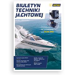 Biuletyn Techniki Jachtowej VETUS