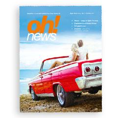 Open Home News