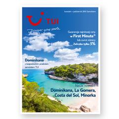 TUI kwiecień-październik 2016